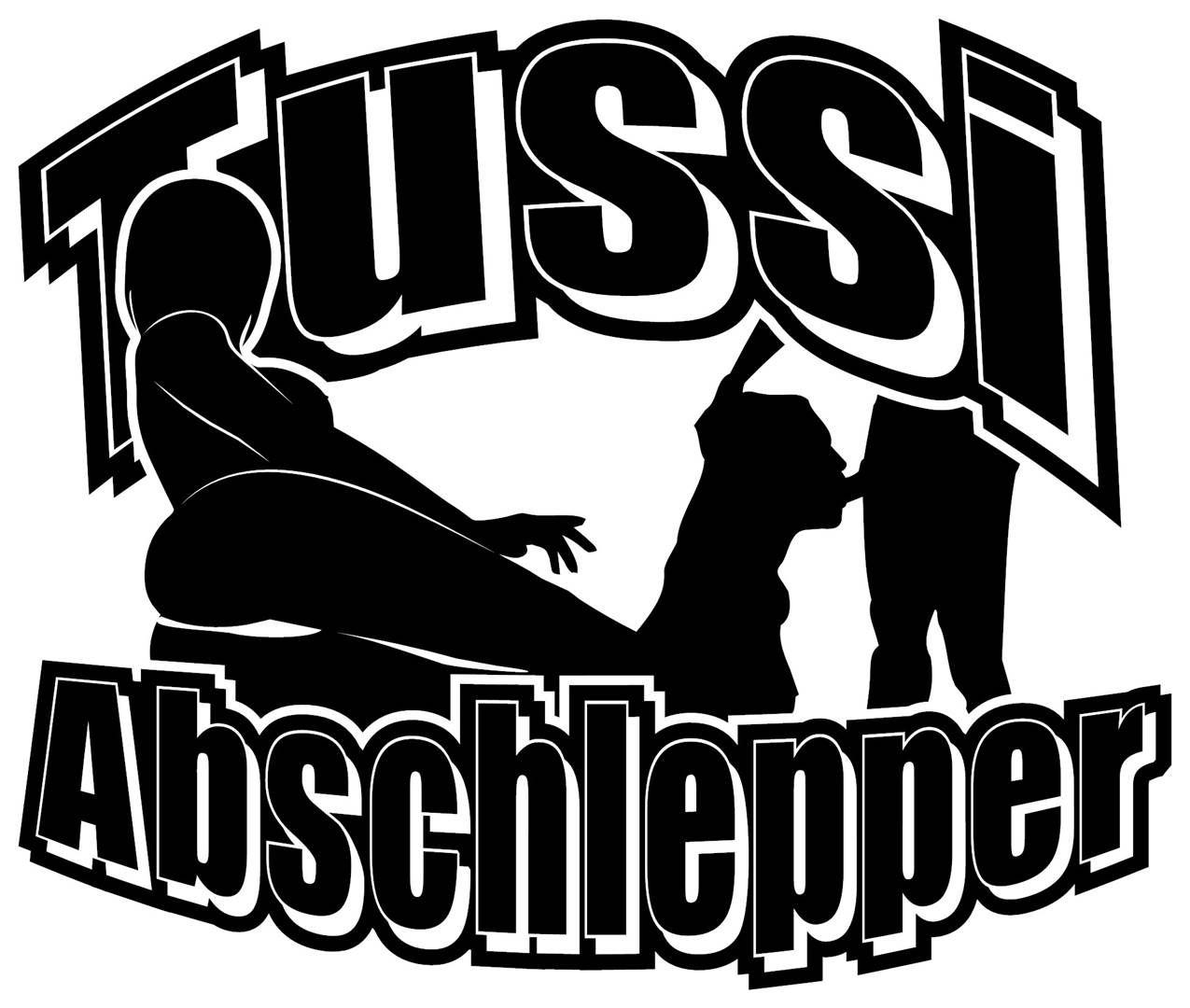Tussi Abschlepper