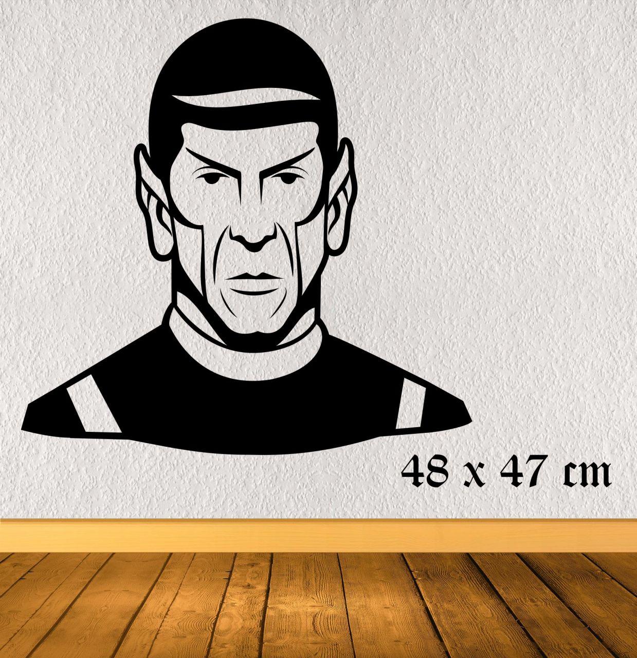 Captain Spock