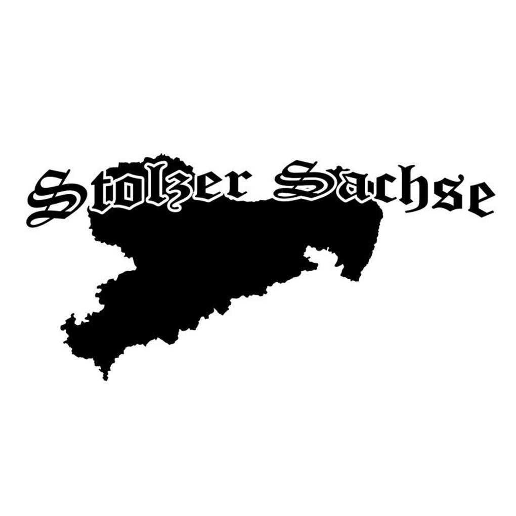 Stolzer Sachse