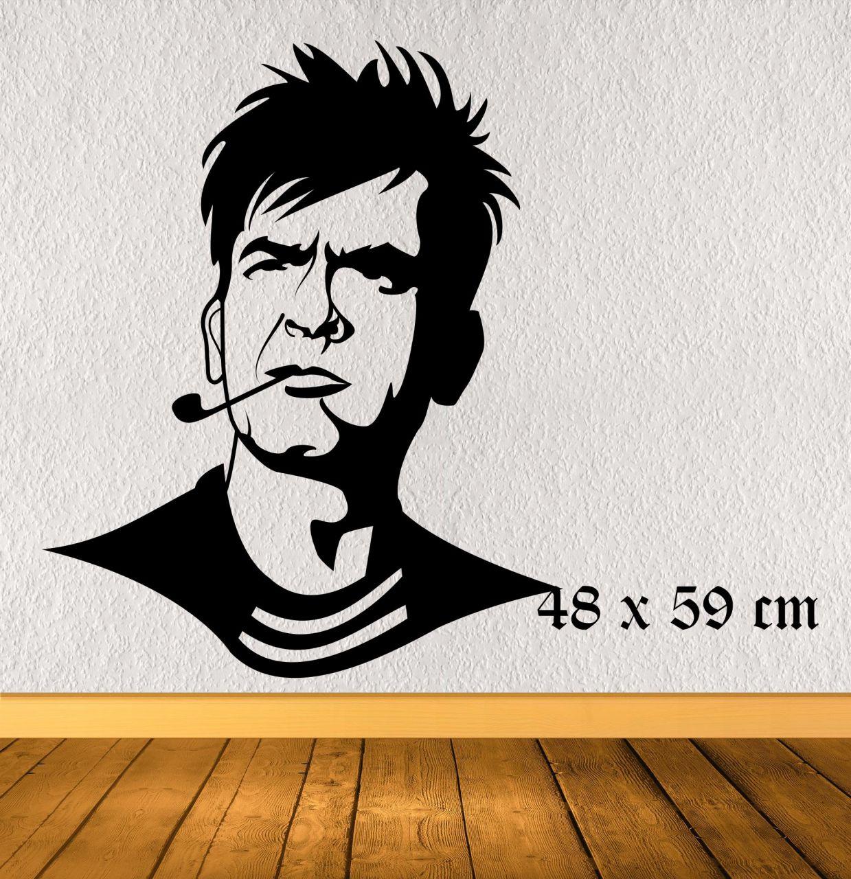 Charlie Sheen links