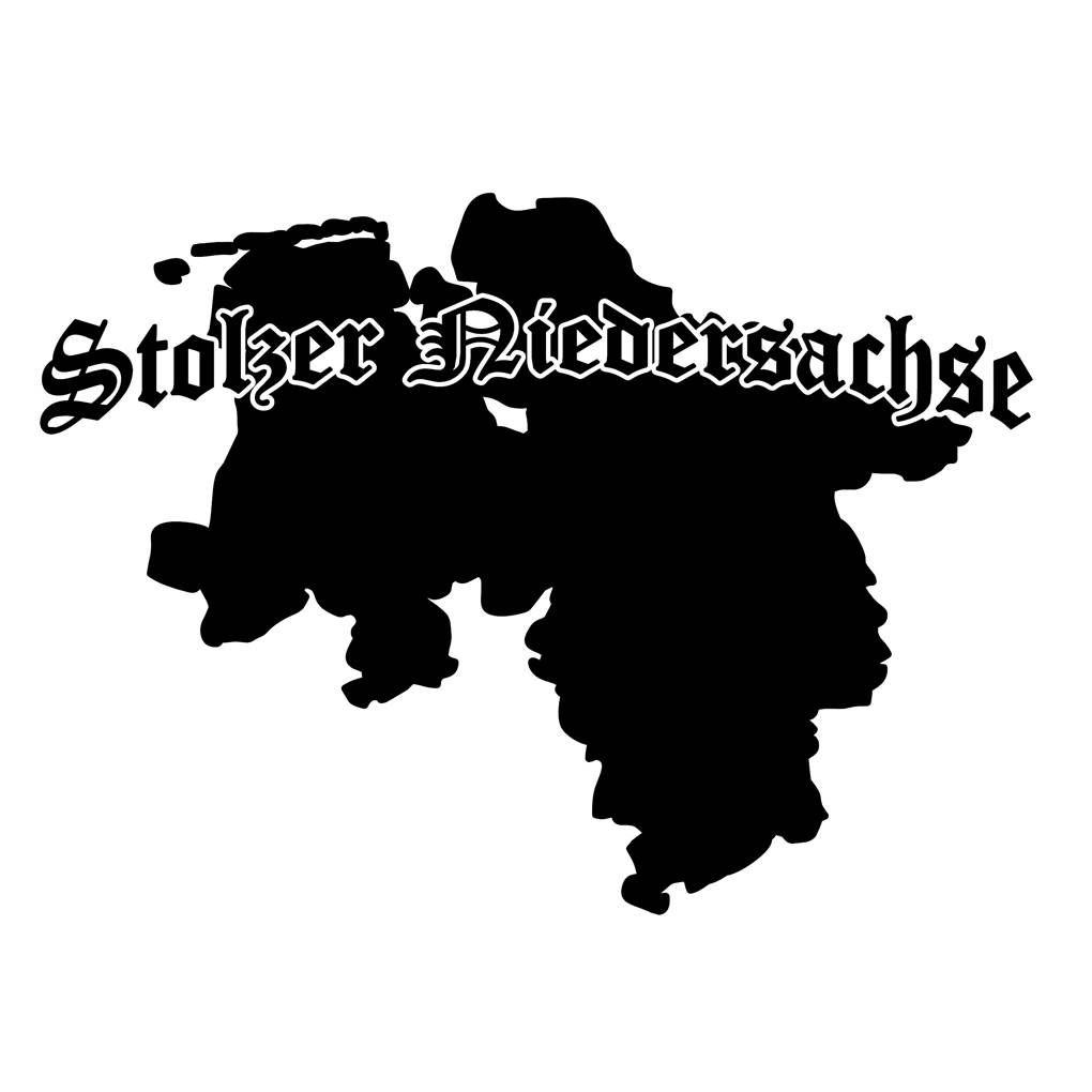 stolzer Niedersachse