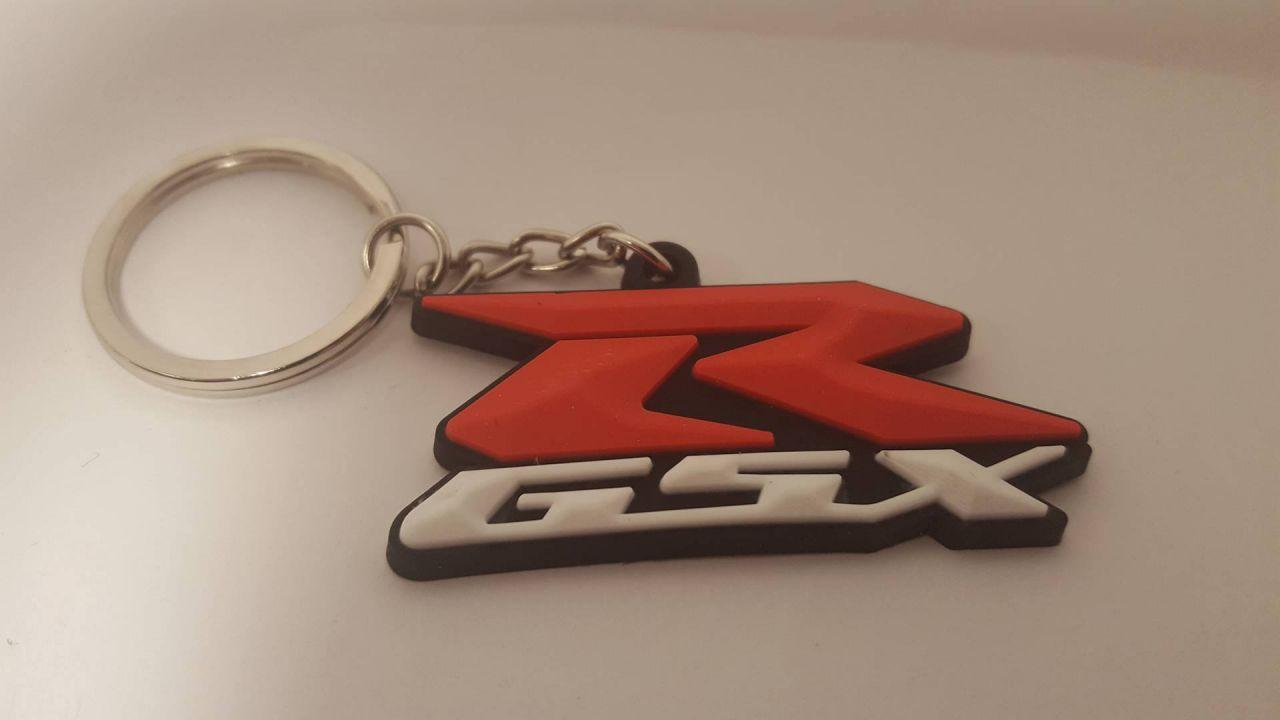Schlüsselanhänger Suzuki GSX-R