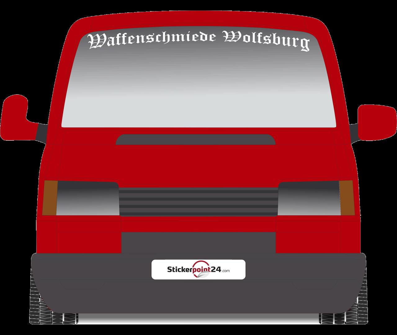 Waffenschmiede Wolfsburg