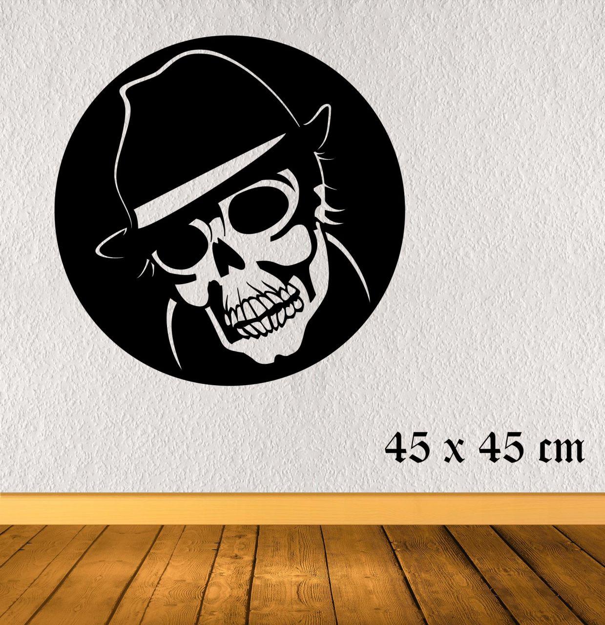 Agent Skull links