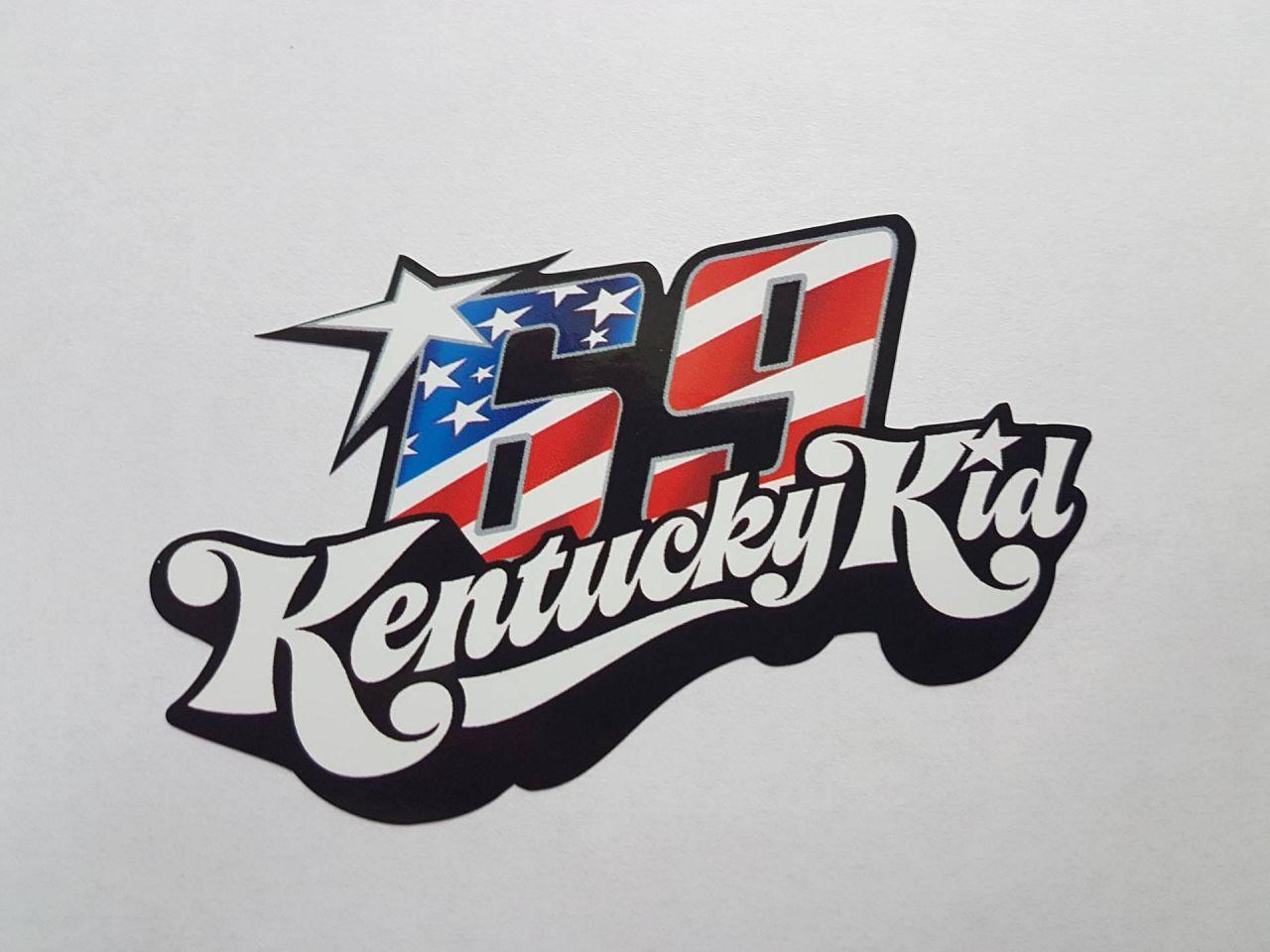 Nicky Hayden 69 Kentucky Kid Motogp Weltmeister
