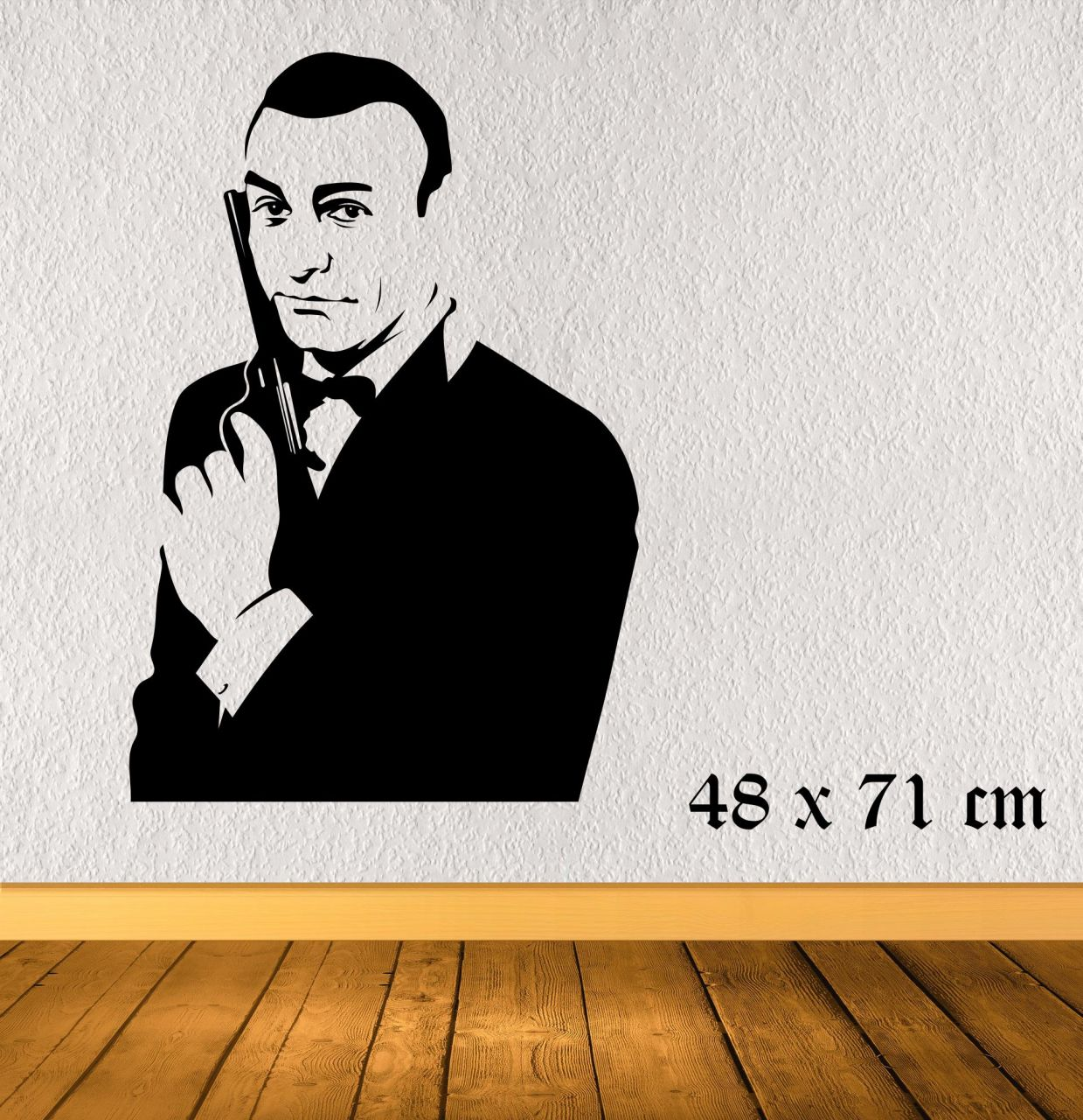 James Bond links