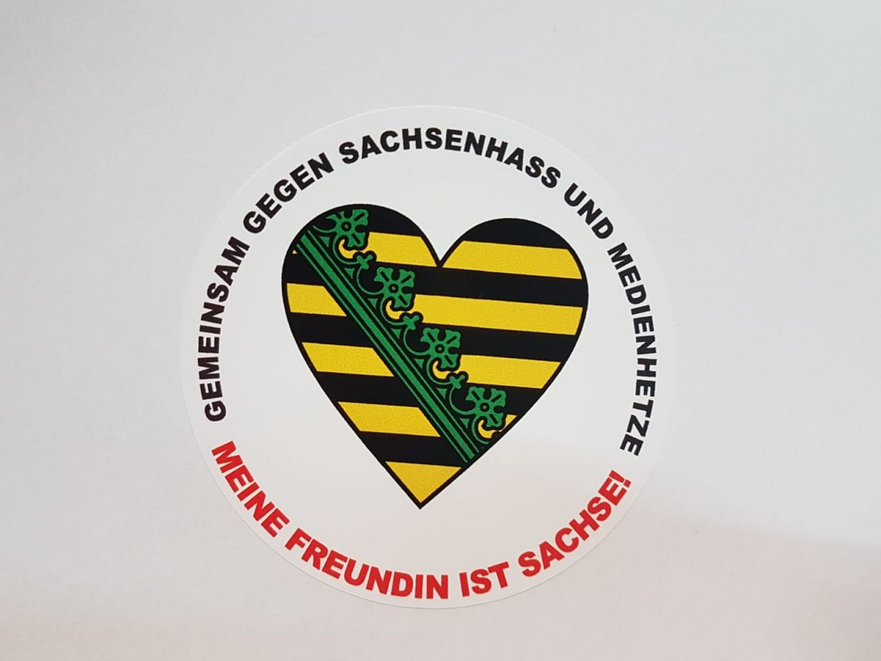 Gemeinsam gegen Sachsenhass2