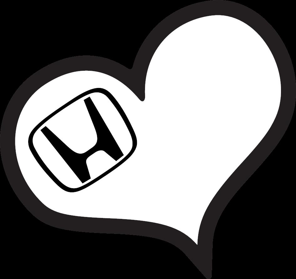 ein Herz für Honda
